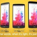 LG G3 Stylus release