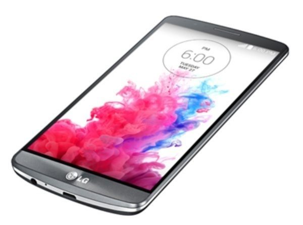 LG G3 T-Mobile release date tipped, plus more devices