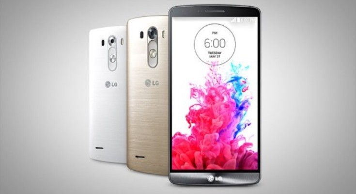 LG G3 on Verizon gets new update