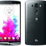 LG G3 pre-orders and release for AT&T