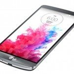 LG G3 pre-orders for UK on contract via Carphone Warehouse