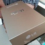 LG G3 release closes in with retail packaging