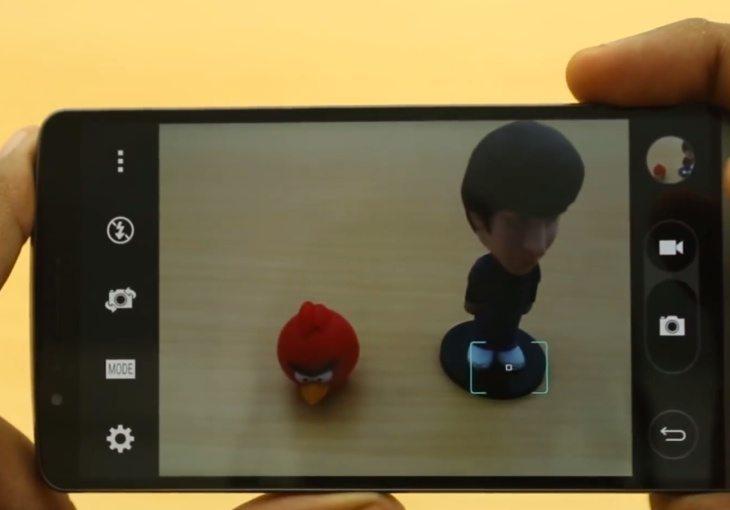 LG G3 reviews on gaming and camera