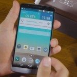 LG G3 unboxing offers temptation