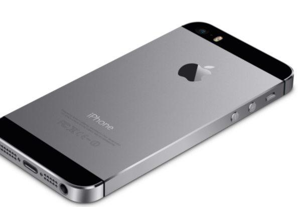 LG G3 vs iPhone 5S, highlights shown b