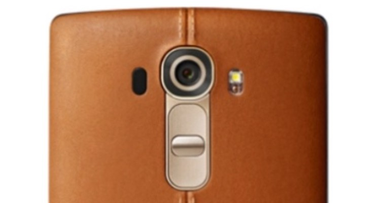 Further LG G4 Mini evidence appears
