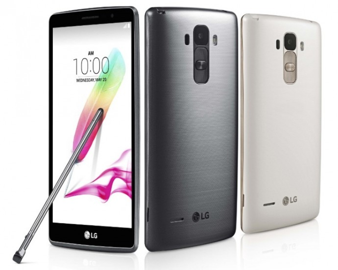 LG G4 Stylus price for India, available soon