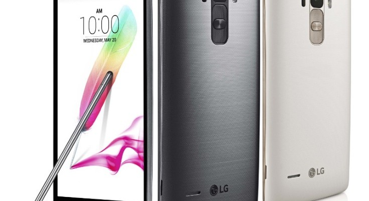 LG G4 Stylus price for India