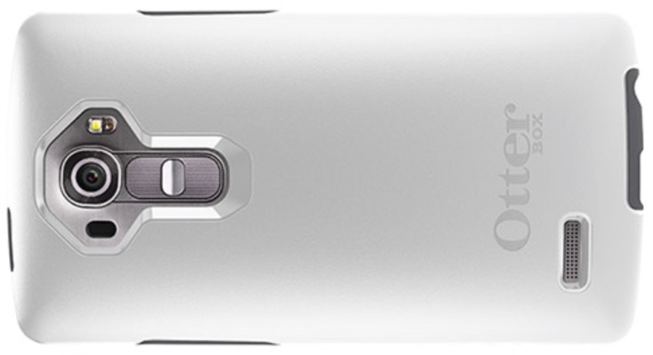 Best LG G4 case choices from Otterbox