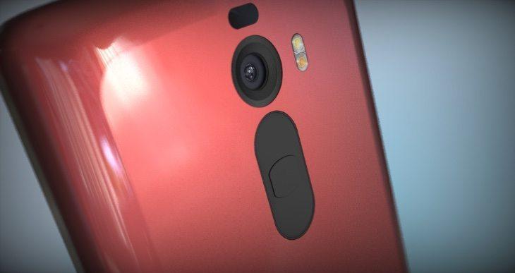 LG G4 design c