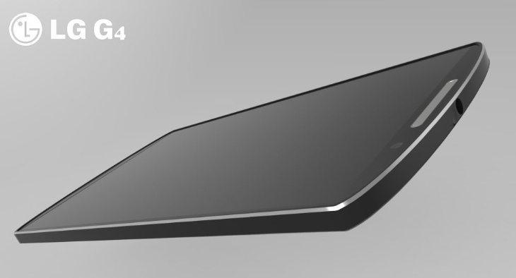 LG G4 design makes the grade c