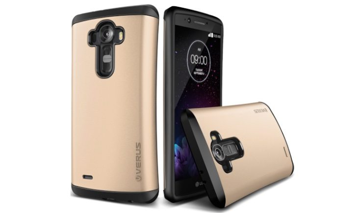 LG G4 images in cases b