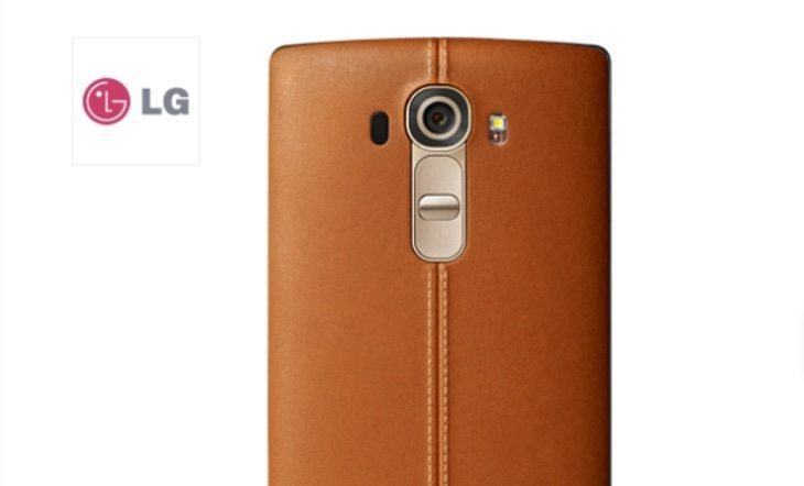 LG G4 price and pre-orders for UK