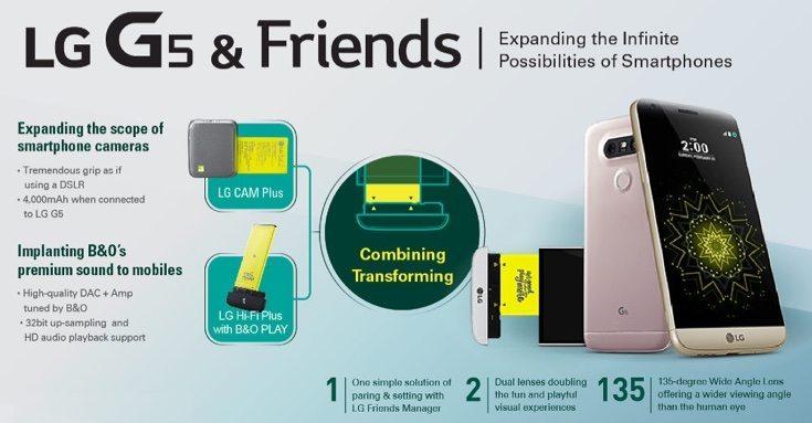 LG G5 b