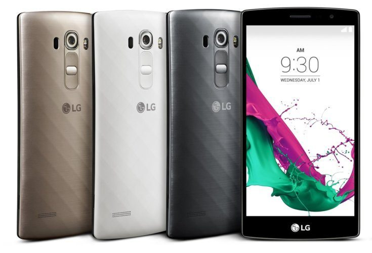 LG G6 reportedly won't support modules