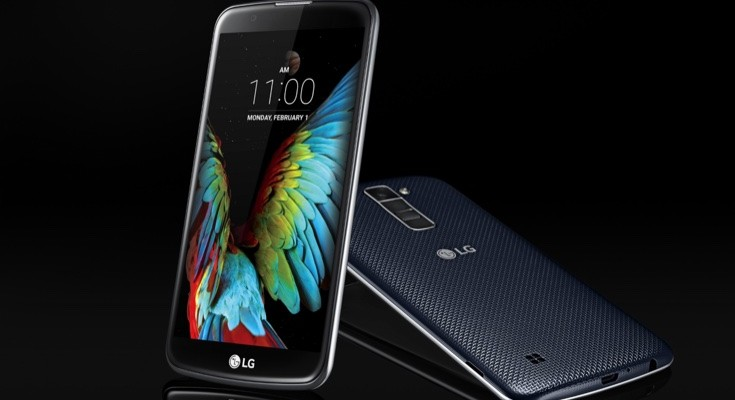 LG K10 and K4 release regions announced