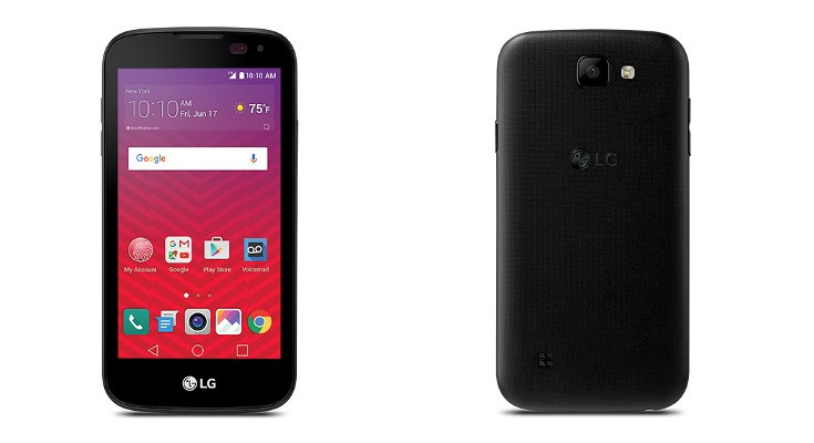 LG K3 price listed at $79 through Boost and Virgin Mobile