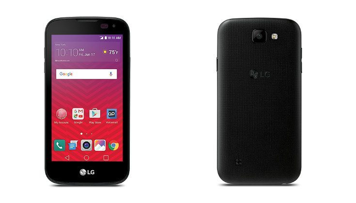how to delete all text messages on lg phone