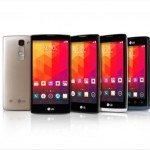 LG Magna, LG Spirit, LG Leon, LG Joy