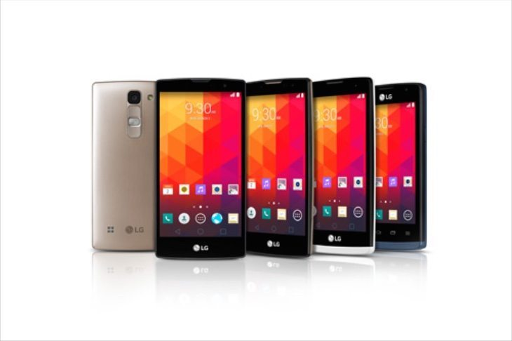 LG Magna, Spirit, Leon and Joy specs and more announced