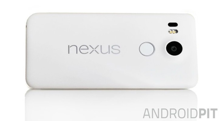 LG Nexus 5 (2015) new image leak