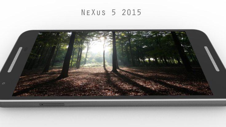 LG Nexus 5 2015 presentation b