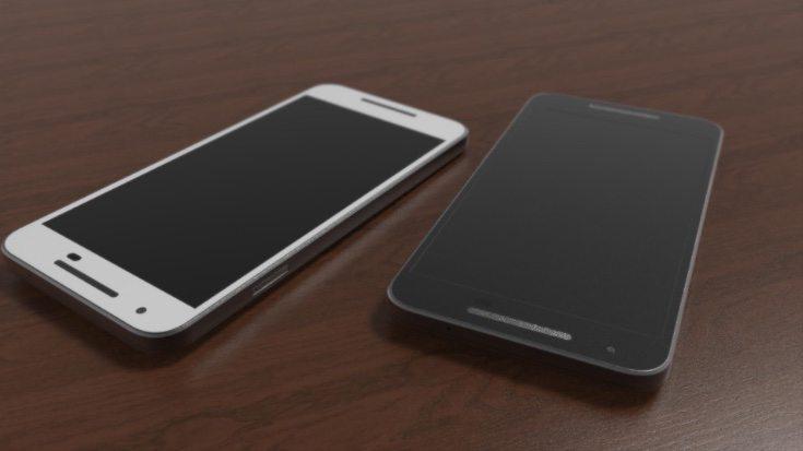 LG Nexus 5 2015 presentation d