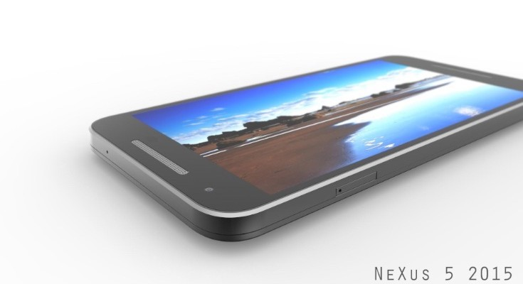 LG Nexus 5 for 2015 tipped September 29 release date