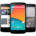 LG Nexus 5 official specs, video, where to buy