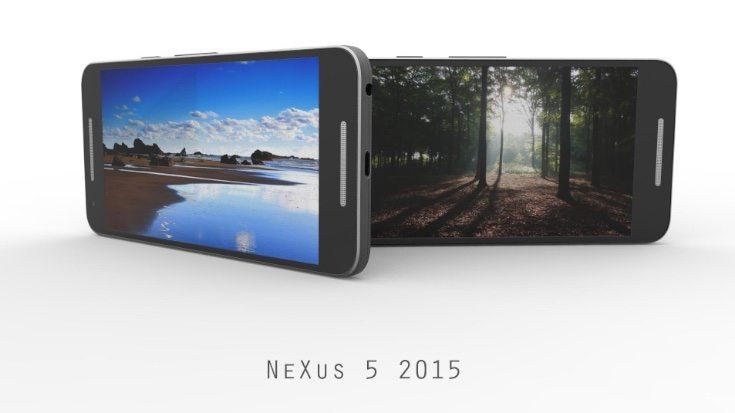 LG Nexus 5 presentation c