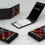 LG Optimus G Flip brings clamshell style