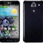 LG Optimus G Pro image and specs leak ahead of US release