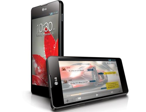 LG Optimus G2 release may see an 8 core Odin processor ...