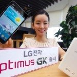 LG Optimus GK with G Pro similarities, twists before sequel