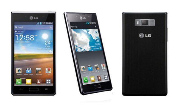 LG Optimus L7 vs L5 delusional comparison pic 2