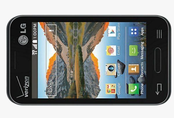 LG Optimus Zone 2 and Extravert 2 Verizon pre-paid