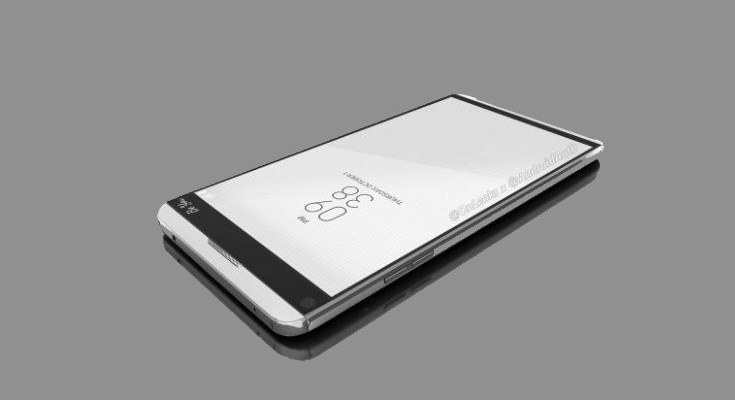 LG V20 design leaks ahead of official announcement