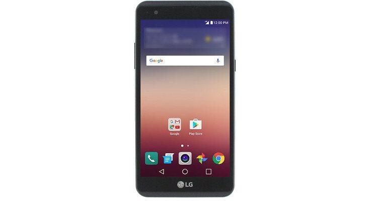 LG Volt 3