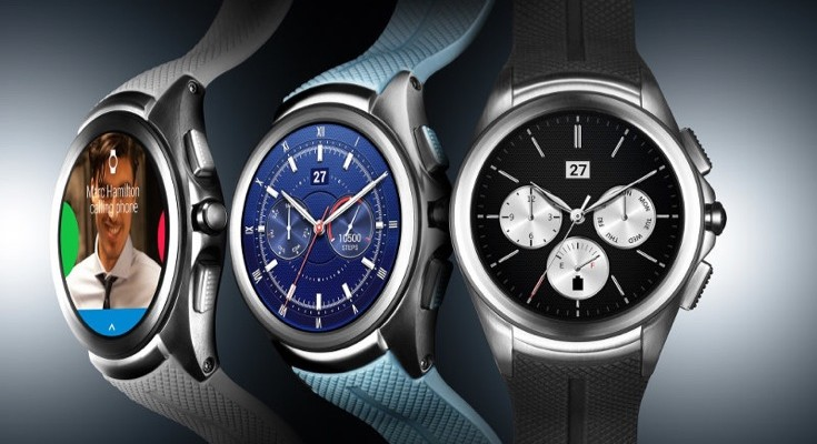 LG cancels all sales of the LG Watch Urbane 2 LTE edition due to Hardware Issues