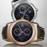 LG Watch Urbane release