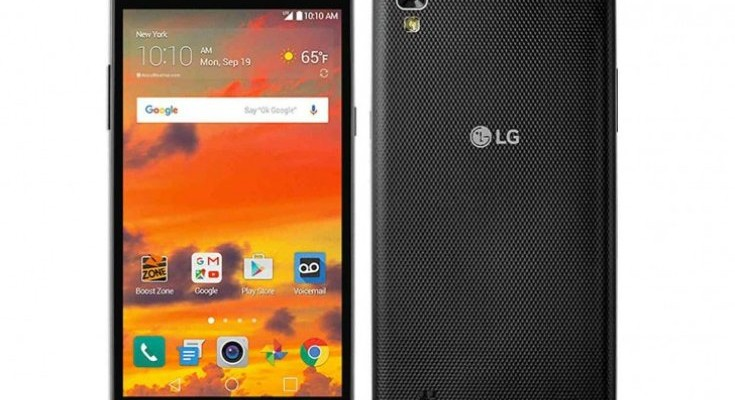 LG X Power Now Available at Boost Mobile