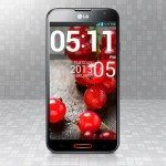 LG announces Optimus G Pro Eye Recognition