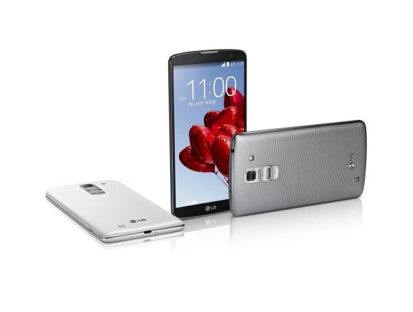 LG phone sales rising nicely before G3 release