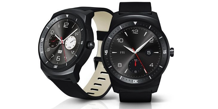 LG G Watch R price revealed and release date tipped for October 14