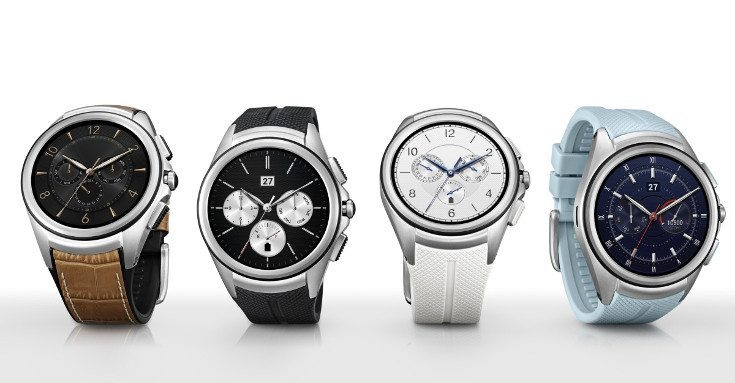 LG Watch Urbane 2 announced with LTE connectivity