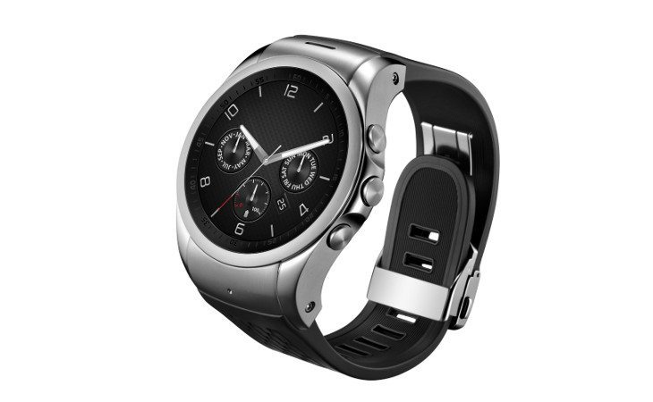 LG Watch Urbane LTE is announced for MWC
