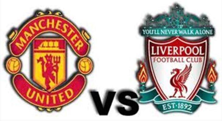 Latest Man Utd vs Liverpool news b