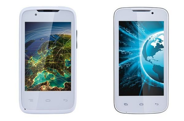Lava Iris 356 and 402 prices and specifications
