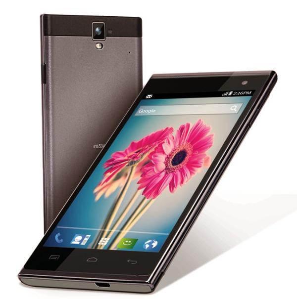 Lava Iris 504Q+ gets India launch with pricing