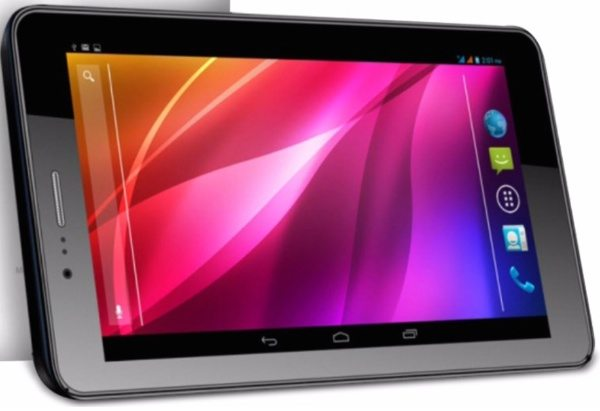 Lava IvoryS tablet price from India launch